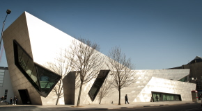 Libeskind London Met