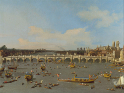 Old Westminster Bridge